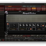 IK Multimedia Fender Collection for Amplitube