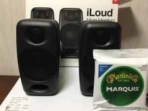 iLoud Micro Monitor 本体