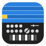 iOS版 KORG Gadget Le で作曲してみっぺ
