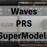 Waves PRS SuperModels
