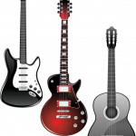 はじめてのギター~購入編~