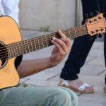 ギターに挫折した人を救済する取り組みと楽器屋さんへのボヤキ
