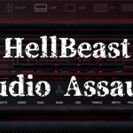 HellBeast | Audio Assault