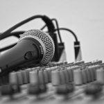 音声のコンプレッサー(圧縮加工)について